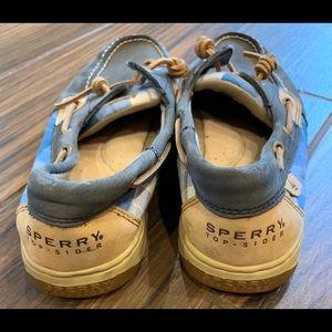 Women's Sperry Songfish Boat Shoe